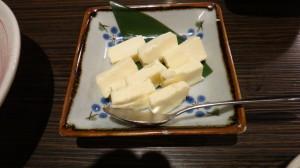チーズ西京漬け